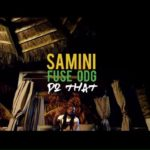 New Video: Samini feat. Fuse ODG - Do That