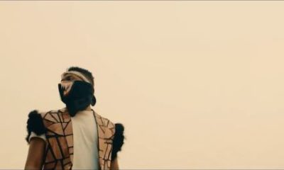 """Olamide's Video for """"Science Student"""" is looking ? 