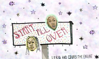 New Music: LeriQ feat. Odunsi - Start All Over