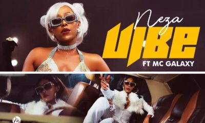 New Music + Video: Neza feat. MC Galaxy - Vibe