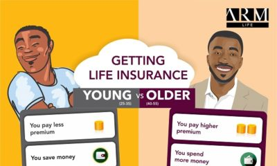 ARM Life Insurance