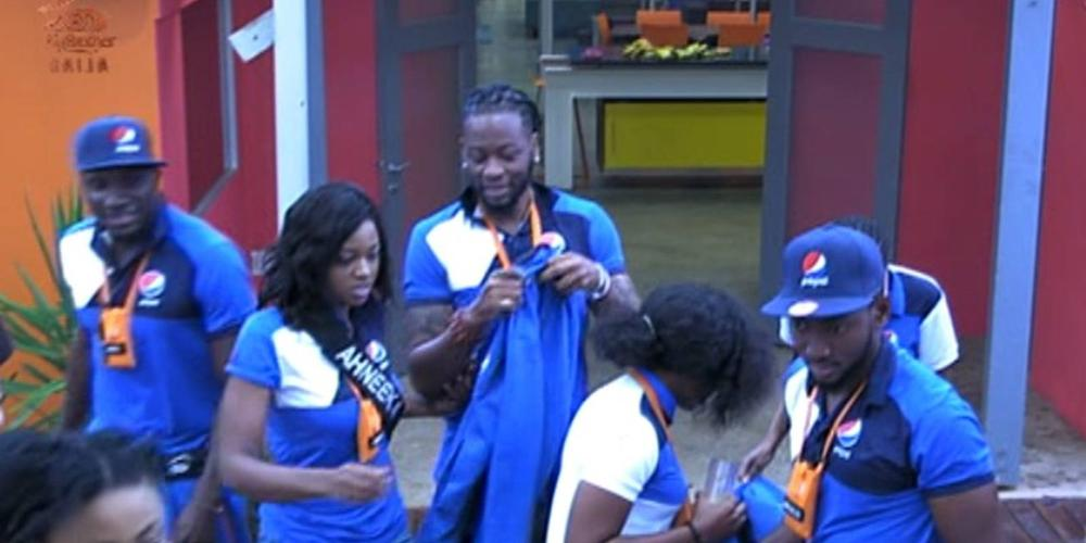 #BBNaija - Day 34: I Want You, I Want You Not & More Highlights