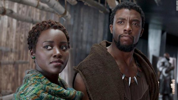"Saudi Arabia's 35-year Cinema Ban to end with screening of ""Black Panther"""