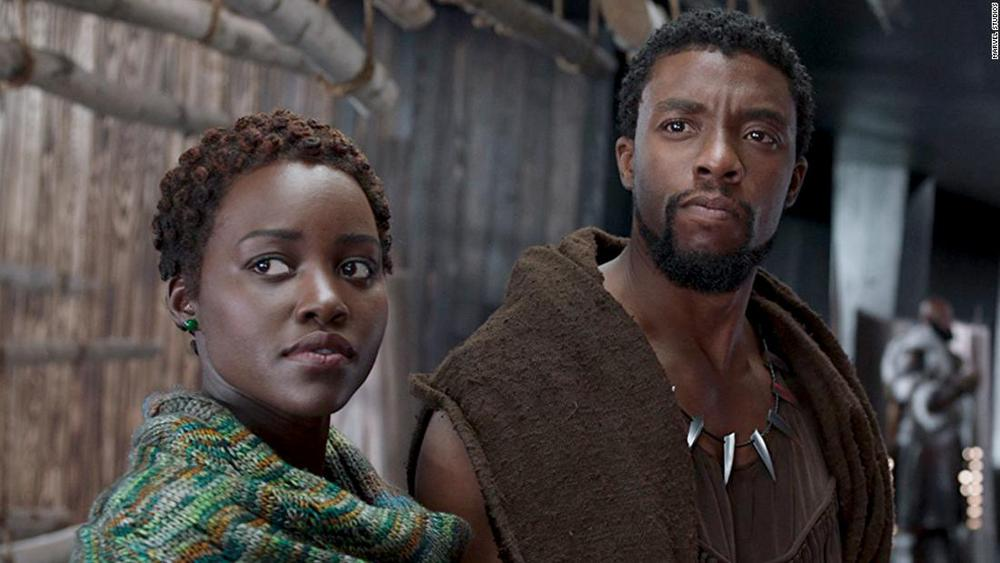 'Black Panther' to cross $1 billion worldwide in less than a month