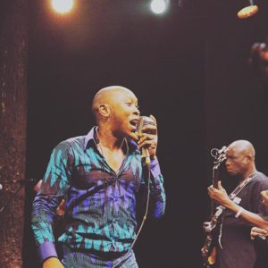 "Seun Kuti's ""Black Times"" album ranks 8th on Billboard World Music Chart ?"