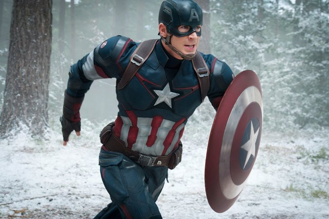 Avengers 4 over, Chris Evans hints he's done playing Captain America