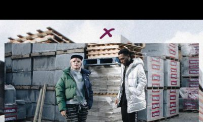 """Burna Boy to feature on Lily Allen's Forthcoming """"No Shame"""" Album"""