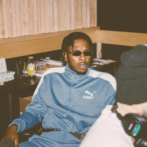 Runtown faces Lawsuit by Eric Many Entertainment over Breach of Contract