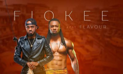 New Video: Fiokee feat. Flavour