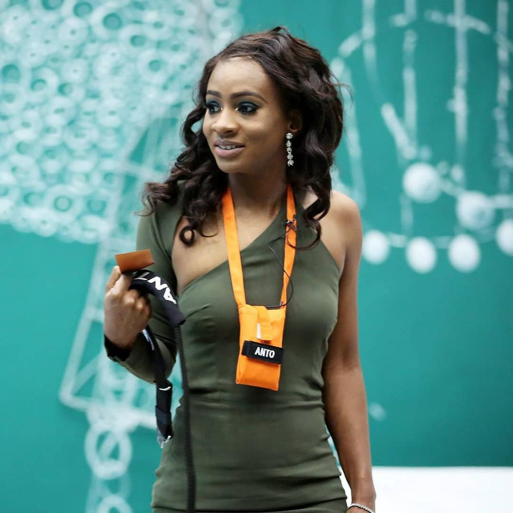 #BBNaija - Day 40: Banked for Returns, The Anto Effect and More Highlights
