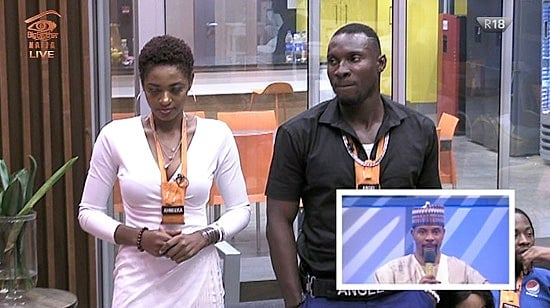 #BBNaija - Day 35: The Weeks That Was, End of the Road for Gelah & More Highlights
