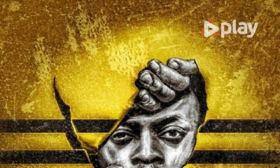 """Olamide launches New Television Station """"VOTS"""""""