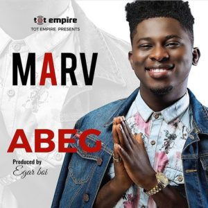 "Reekado Banks signs New Artist under TOT Empire | Listen to ""Abeg"" by Marv on BN"