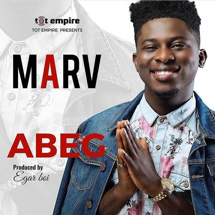 "Reekado Banks signs New Artist under TOT Empire | Listen to ""Abeg"" by Marv on BN"