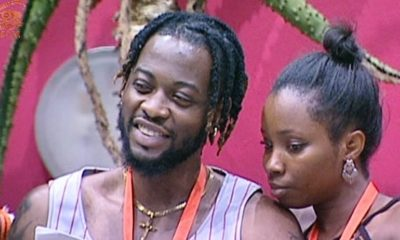 #BBNaija - Day 37: Playing With Fire, The House goes Green & More Highlights