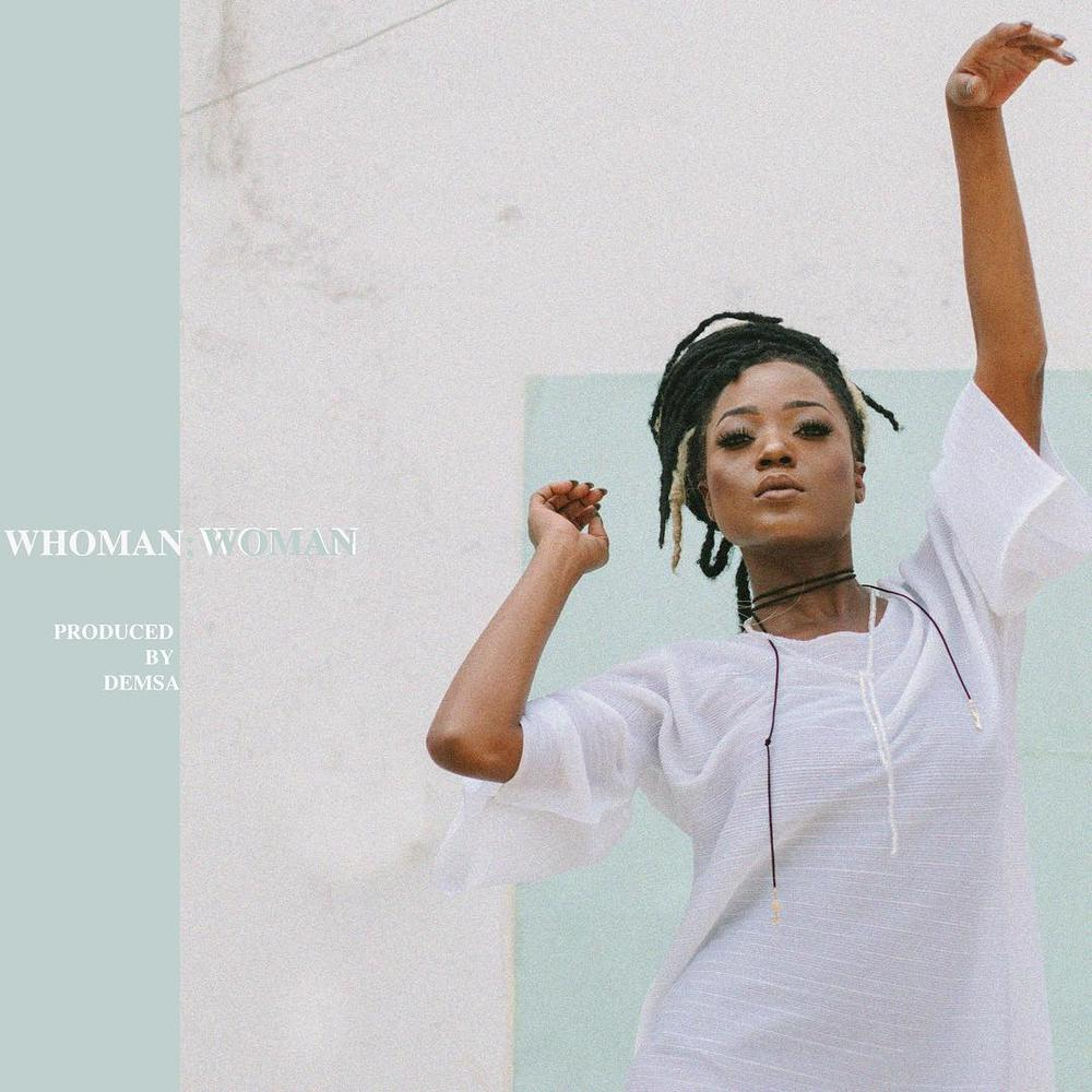 New Music: Efya - Whoman Woman