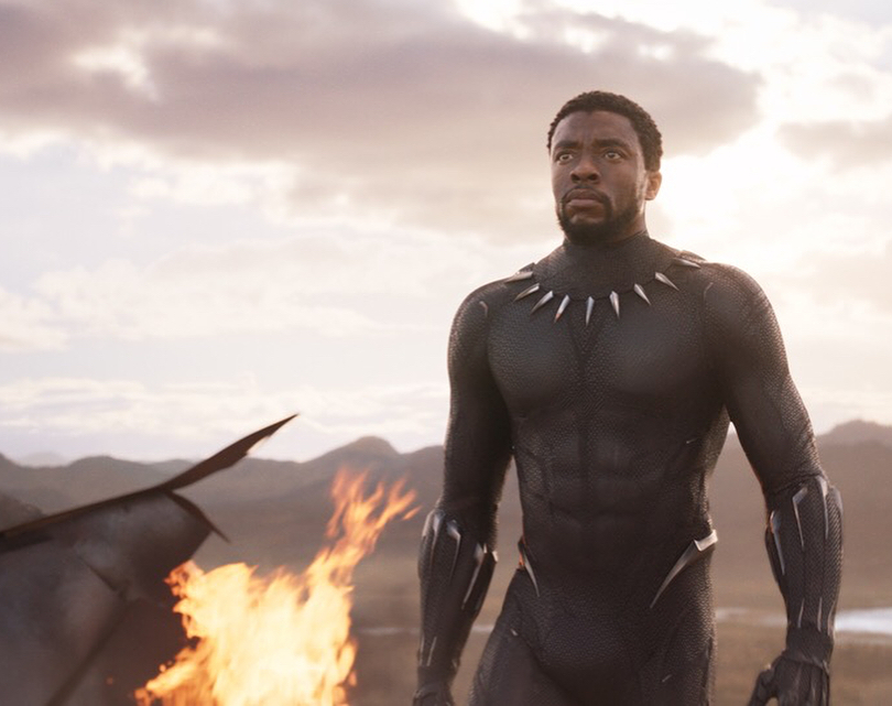 Black Panther surpasses The Avengers as Highest Grossing Superhero movie of All-Time