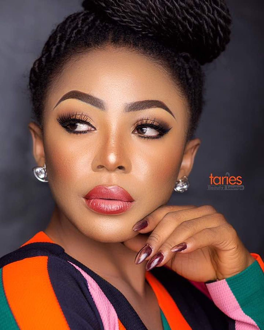BBNaija: I am not a virgin, I was raped by popular entertainer, Ifu Ennada opens up