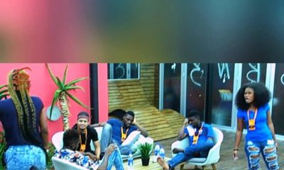 #BBNaija - Day 52: Clash of Fireballs, Strip Dice Game & More Exciting Highlights