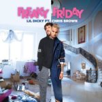 """Lil Dicky & Chris Brown switch bodies on Music Video for """"Freaky Friday"""" and it's the Best Thing Ever! 