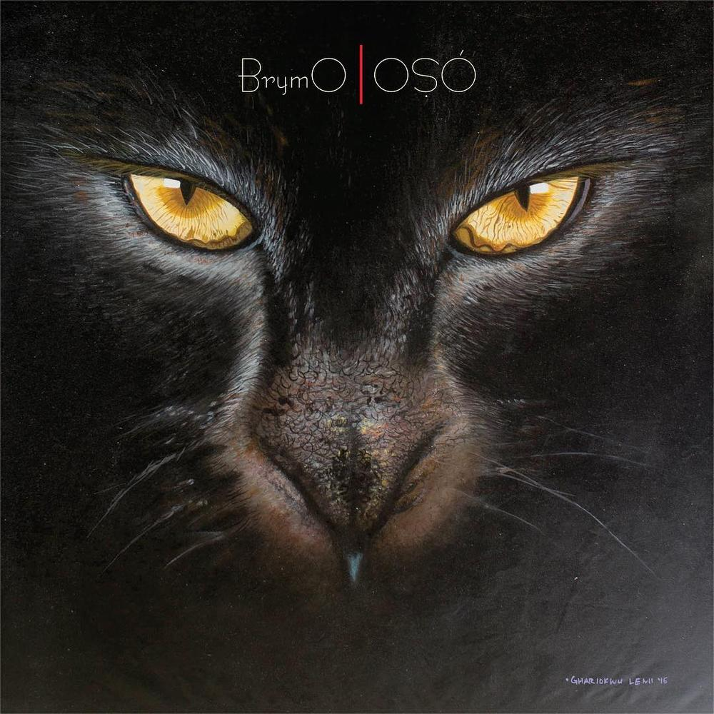 "Brymo unveils 6th Studio Album ""OṢÓ"" 