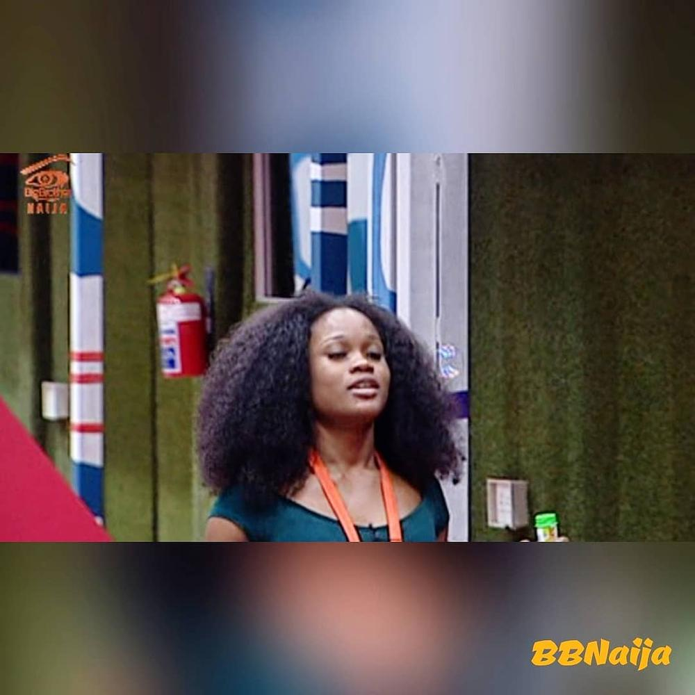 #BBNaija - Day 51: Diary Session Deluxe, Oh Whot Fun & More Highlights