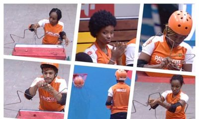 #BBNaija - Day 47: The Cooking Task, BamBam's Grand Slam & More Highlights