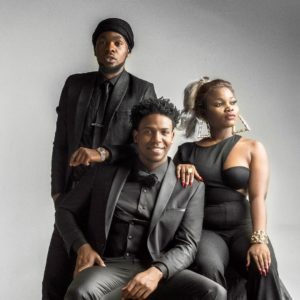 Patoranking launches Record Label, signs GreyC and Walid to Amari Music
