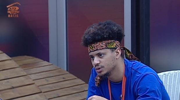 #BBNaija - Day 55: Dare Gone Wrong, Flexing Minds & More Highlights