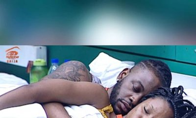 #BBNaija - Day 53: New Levels for BamTeddy, Mr. Misunderstood & More Highlights