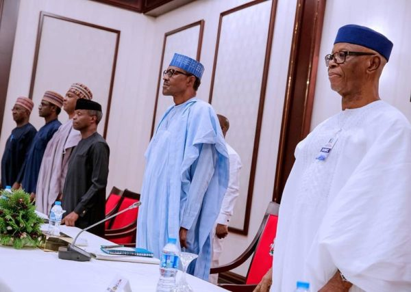 President Buhari to attend APC NEC meeting