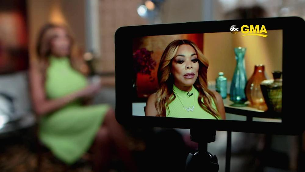 Wendy Williams vows to put herself first after health crisis