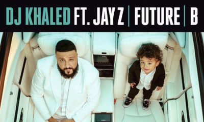 "DJ Khaled to release New Album ""Father of Asahd"" 