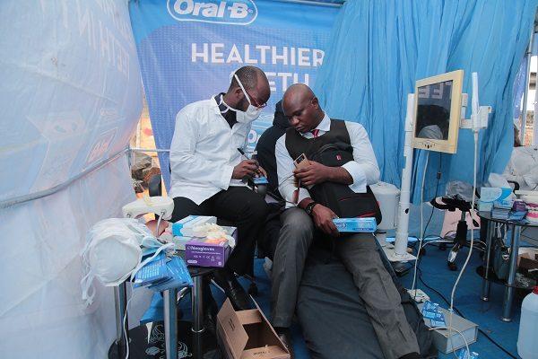 World Oral Health Day