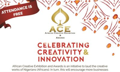 BellaAfricana ACE Awards