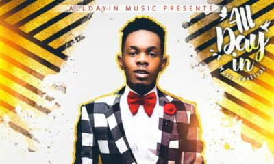 New Music: Patoranking - Sunshine