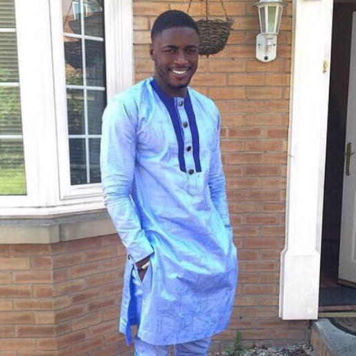 Abraham, son of Lagos Lawmaker Dolapo Badru, shot in London - BellaNaija