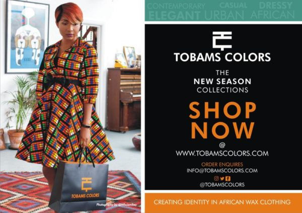 tobams colors