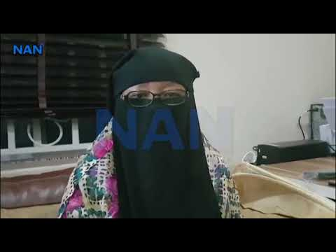 "#DapchiGirls: WATCH Mama Boko Haram assure Nigerians abducted Girls are safe with ""Her Son"" - BellaNaija"