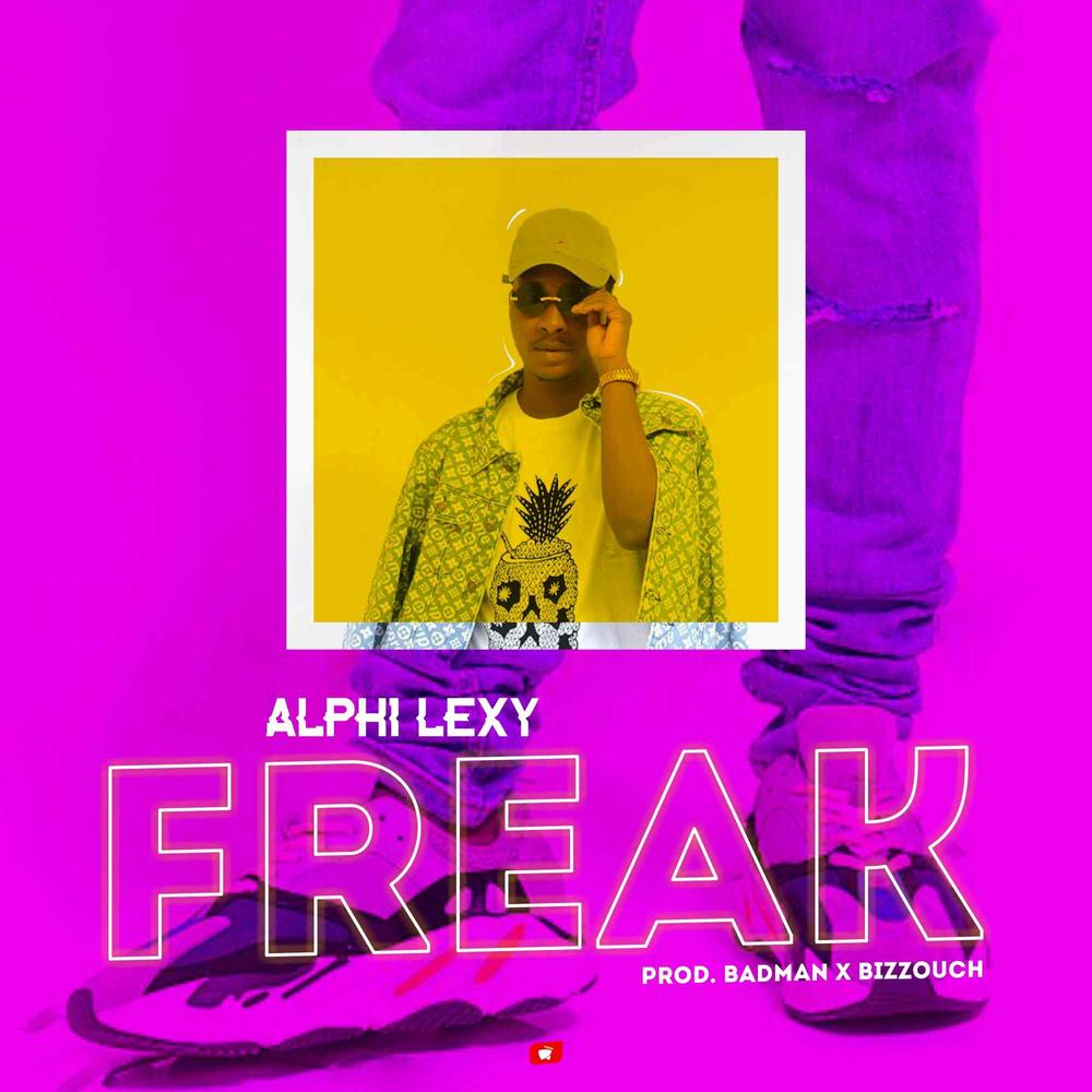New Music: Alphi Lexy - Freak