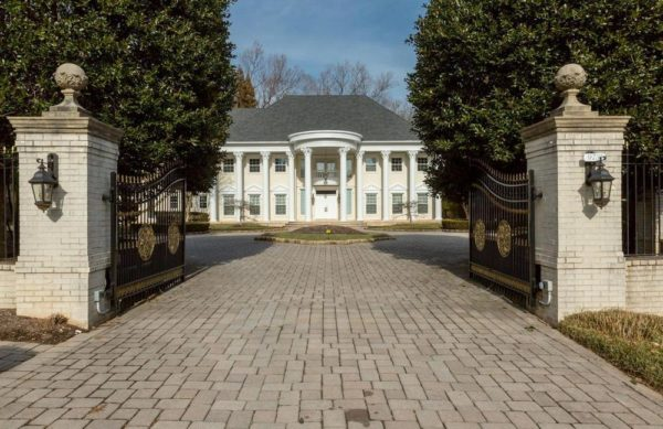 Atiku's home in Potomac, Maryland sold for $2.95m - BellaNaija