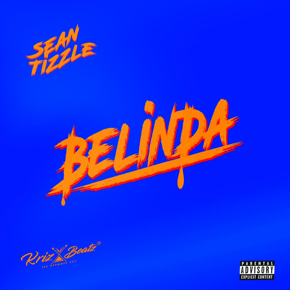 "Sean Tizzle has a message for ""Belinda"" 