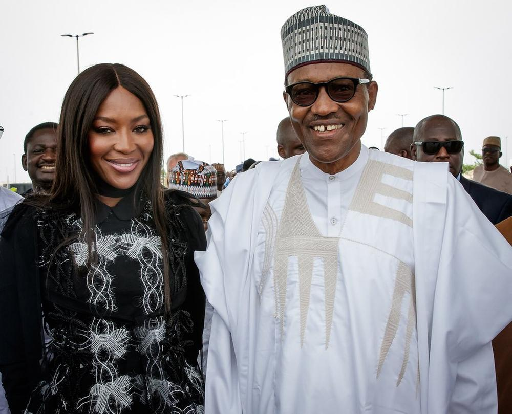 Travellers, airlines face difficulties as Buhari visits Lagos