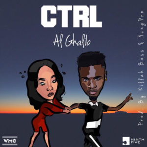 New Music: Al Ghalib - CTRL