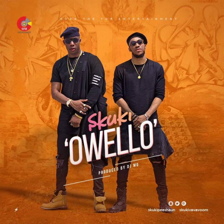 New Video: Skuki - Owello