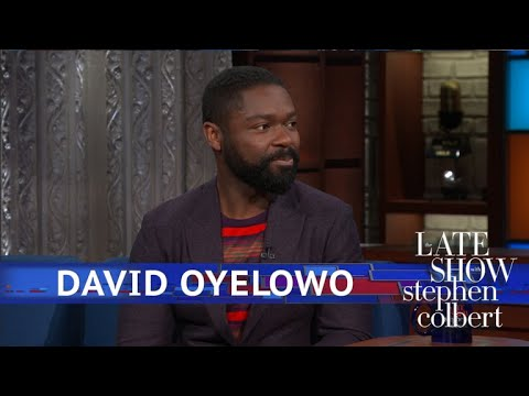 Only someone who is ignorant will call Nigeria a s---hole country - David Oyelowo - BellaNaija