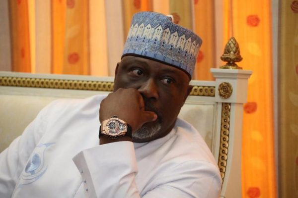 """I feel sad and ashamed"" - Dino Melaye attends Ghana's 61st Independence Day Anniversary Celebrations - BellaNaija"