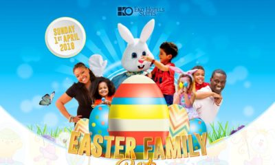 Easter Weekend Eko Hotel