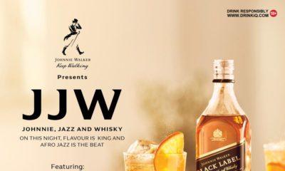 johnnie jazz whisky