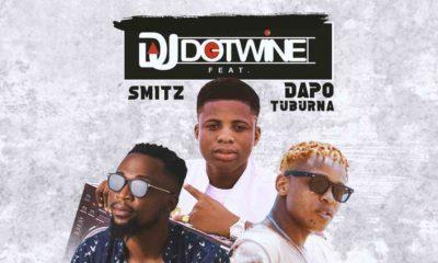 New Music: DJ Dotwine feat. Smitz & Dapo Tuburna